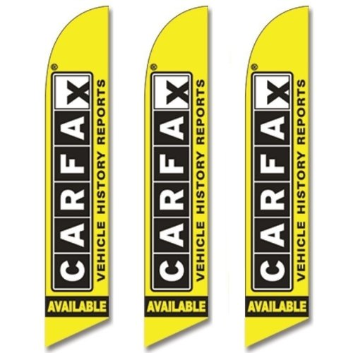 three-3-pack-full-sleeve-swooper-flags-carfax-vehicle-history-reports-avail