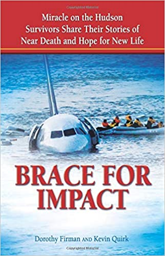 Brace For Impact Miracle On The Hudson Survivors Share Their