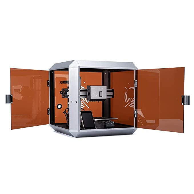 Caja para la impresora Snapmaker 3D 70002: Amazon.es: Electrónica