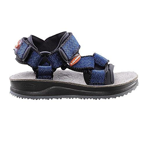 Lizard Sandal Junior Super Hike–Blue–23EU