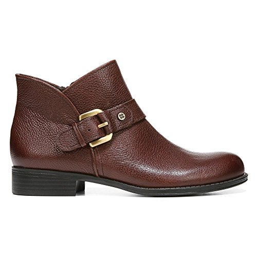 Naturalizer Jarrett Boot Bridle Brown Leather