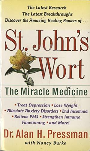 St. John's Wort: The Miracle