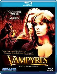 Vampyres [Blu-ray]