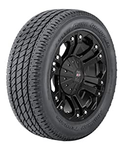 Nitto (Series DURA GRAPPLER) 245-75-17 Radial Tire