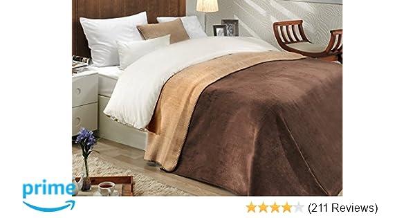 2baa97a8b Amazon.com  Bed Blankets