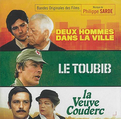 (Deux Hommes Dans La Ville / Le Toubib / La Veuve Couderc)