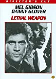LETHAL WEAPON 1 (DVD/DIRECTORS CUT/AMARAY/WS-16X9) NLA LETHAL WEAPON 1 (DVD/DIR