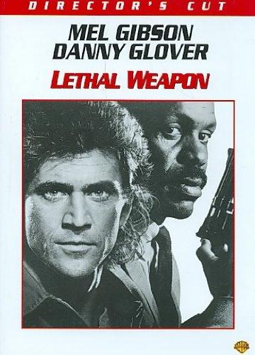 LETHAL WEAPON 1 (DVD/DIRECTORS CUT/AMARAY/WS-16X9) NLA LETHAL WEAPON 1 (DVD/DIR