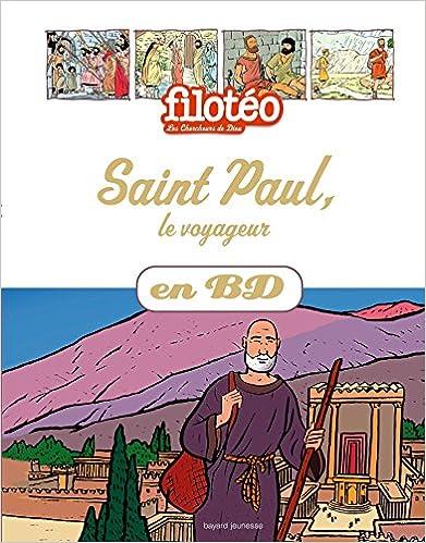 En ligne SAINT PAUL LE VOYAGEUR pdf, epub ebook