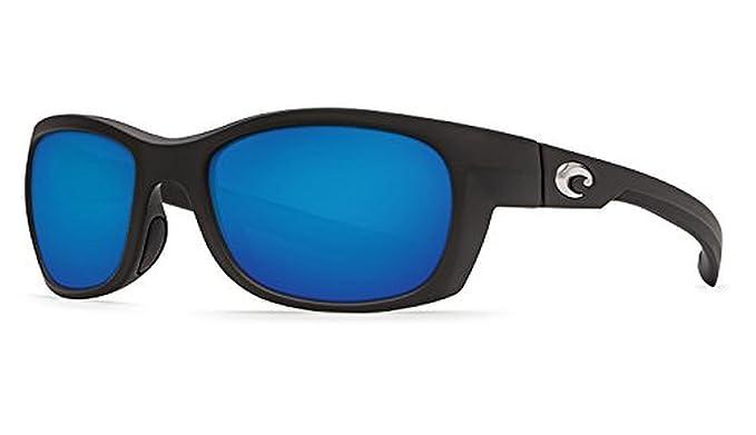 23d18d6548 Costa Trevally Polarized Sunglasses at Amazon Men s Clothing store