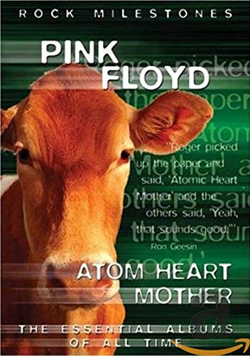 atom heart mother - the ultimate critical review Reino Unido ...