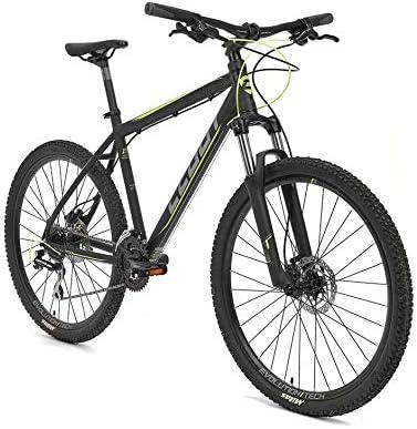 Talla M Frenos Shimano Hidraulicos Cambio Shimano Alivio 27V 164-176 CLOOT Bicicleta de monta/ña 27.5-Bicicletas MTB 27.5 XR Trail 700 Alivio 27v-Bicicleta Horquilla XCM