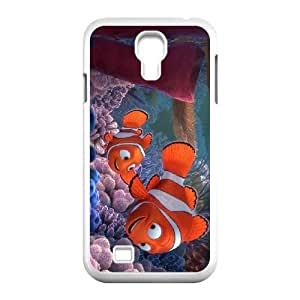 Samsung Galaxy S4 I9500 Cell Phone Case White Finding Nemo NF6024741