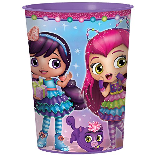 Little Charmers (tm) Favor Cup