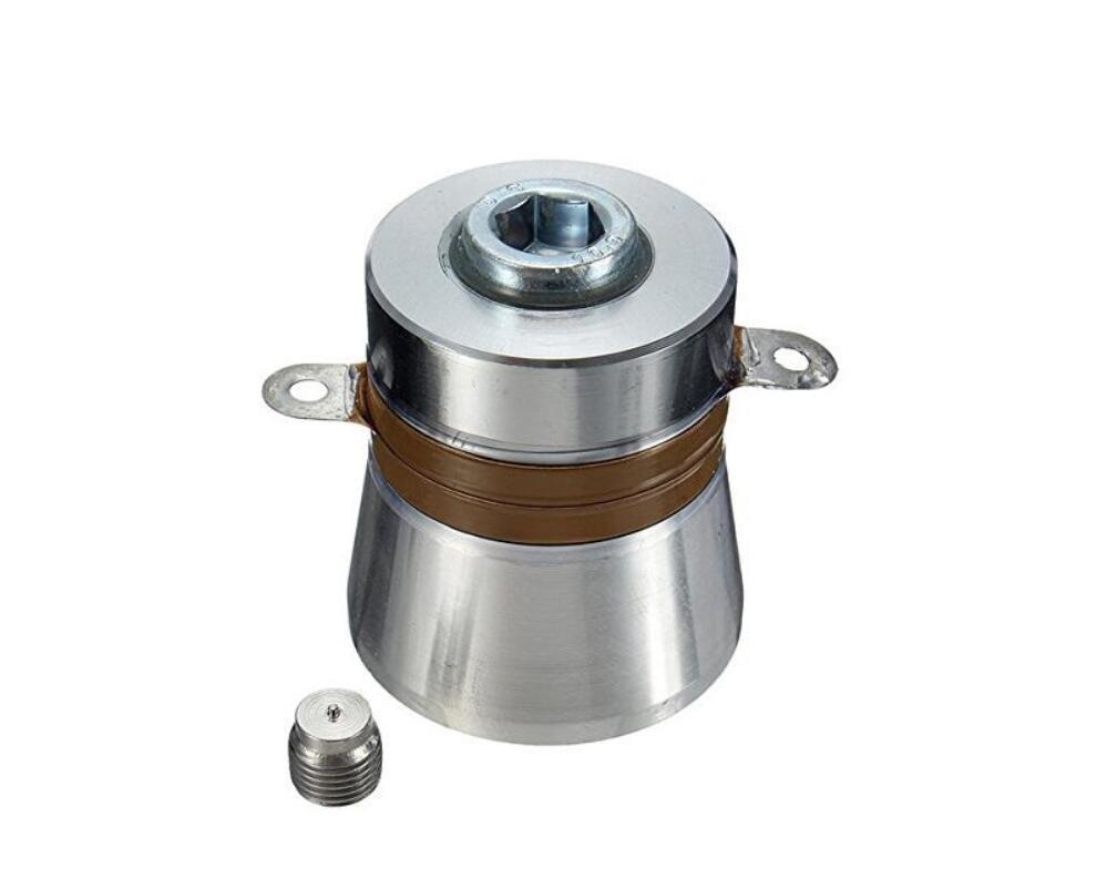 KUNHEWUHUA High Conversion Efficiency 60W 40KHz Ultrasonic Piezoelectric Cleaning Transducer