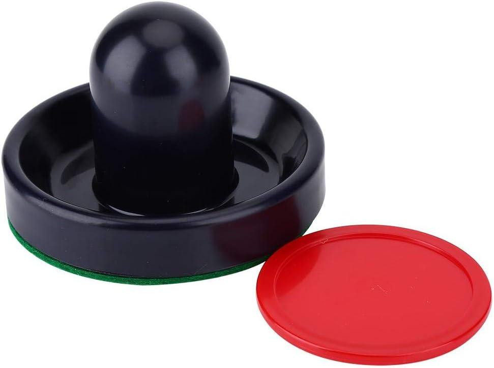 Goalies Accessories Plastic Lightweight Goalies Ice Hockey Pushers Pucks Set Replacement for Tables Game DEWIN Ice Hockey Accessories