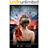 Half-Blood Dragon: Book One of the Dragon Born Saga