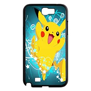 Fashionable Creative Pikachu Cover case For Samsung Galaxy Note 2 N7100 PO1L92438