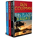 Thin Places Box Set: Books 1-3 (A Romantic Suspense Series...with a touch of Fantasy)