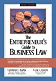 img - for The Entrepreneur's Guide to Business Law by Constance E. Bagley (2007-08-28) book / textbook / text book