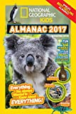 National Geographic Kids Almanac 2017, International edition