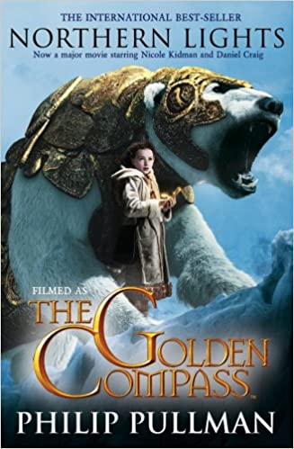 Buy Northern Lights Filmed As The Golden Compass (His Dark Materials) Book  Online At Low Prices In India | Northern Lights Filmed As The Golden  Compass (His ... Gallery