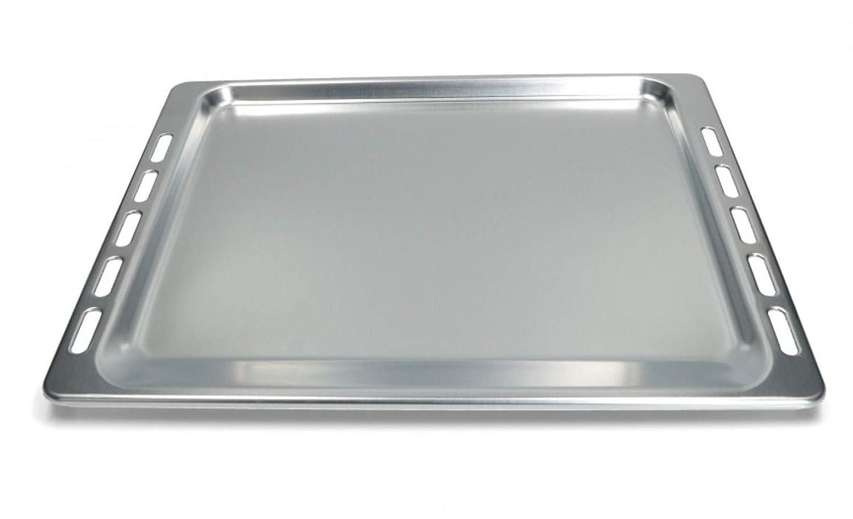 fuente leccarda Horno Whirlpool Aluminio 445 x 375 mm - Mod ...