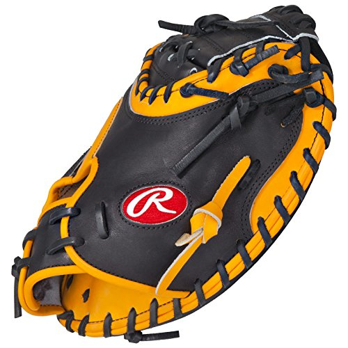Rawlings Heart of The Hide Players Series Baseball Gloves, 32.5