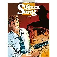 De Silence et de Sang - Tome 06 : Omerta (French Edition)