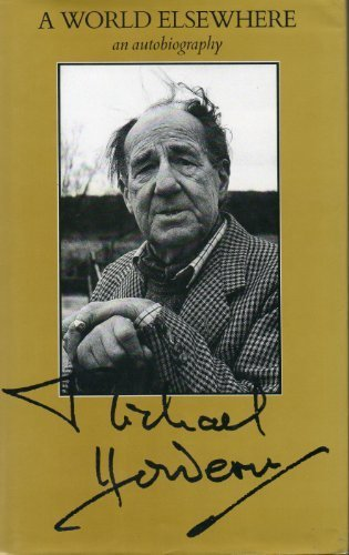 A set elsewhere: the autobiography of Sir Michael Hordern