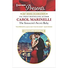 The Innocent's Secret Baby: A Passionate Contemporary Romance (Billionaires & One-Night Heirs)