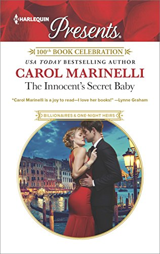 The Innocent's Secret Baby by Carol Marinelli