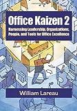Office Kaizen 2, William Lareau, 087389801X