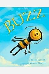 Buzz Hardcover