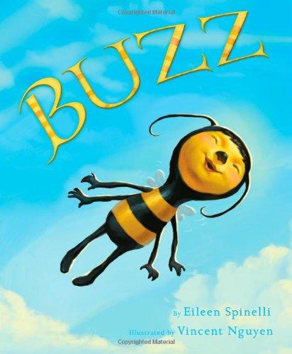 Buzz Eileen Spinelli