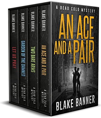 A Dead Cold Box Set: Books 1-4 cover