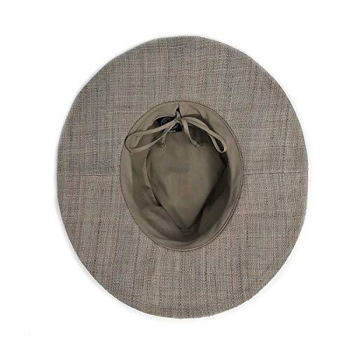 5a07f31c899 Wallaroo Hat Company Women s Morgan Fedora – UPF 50+