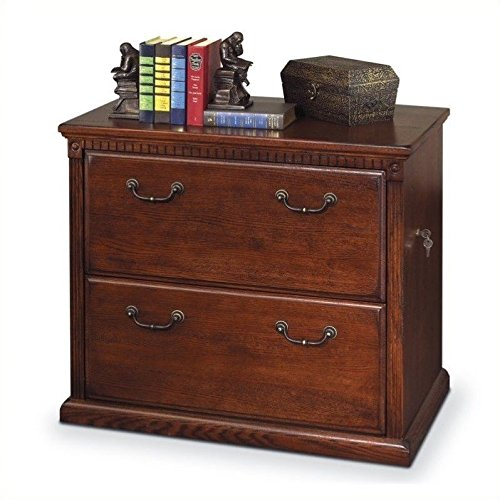 Oxford Wall Cabinet - Martin Furniture HO450/B, 2 Dowry Lateral, Burnished