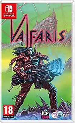 Valfaris - Nintendo Switch [Importación inglesa]: Amazon.es: Videojuegos
