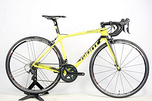 Giant(ジャイアント) TCR ADVANCED SL2(TCR アドバンスド SL2) ロードバイク 2016年 Sサイズ B07C92Z1DG
