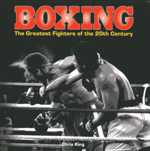 the history of boxing - 9