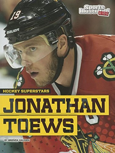 Jonathan Toews (Hockey Superstars)