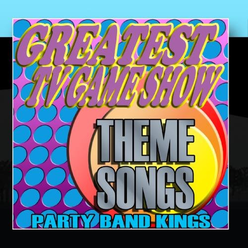 Music Theme Song - Greatest TV Game Show Theme Songs