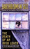 img - for The Death of an Irish Lover: A Peter McGarr Mystery (Peter McGarr Mysteries) book / textbook / text book