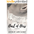 Hart of Hers: A Wounded Hero Adult Romance (Cale & Mickey Book 3)