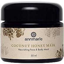 Annmarie Skin Care - Coconut Honey Mask, 50ml