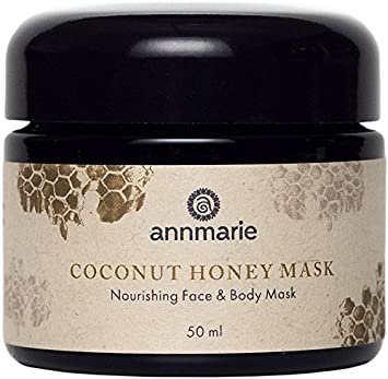 Annmarie Skin Care - Coconut Honey Mask, 50ml