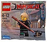 LEGO The Ninjago Movie Kendo Lloyd Set #30608 [Bagged]