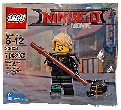 LEGO The Ninjago Movie Kendo Lloyd Set #30608 [Bagged]