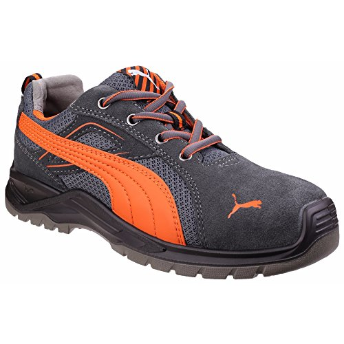 Puma Safety Zapato Omni Flash Low S1P   40